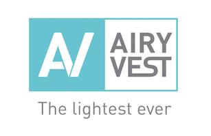 Airy Vest kurtki puchowe dla psa