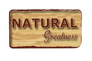 Natural Greatness Karma dla psa