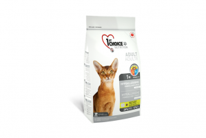 1ST CHOICE CAT ADULT HYPOALLERGENIC 2,72kg