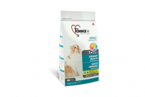 1ST CHOICE CAT ADULT URINARY HEALTH 1,8kg