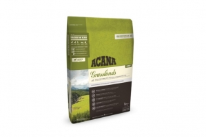ACANA CAT REGIONALS GRASSLANDS 340g