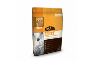 ACANA DOG HERITAGE PUPPY LARGE 17kg