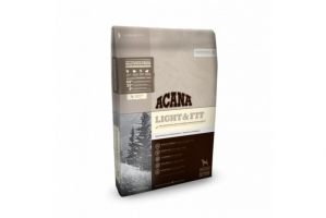 ACANA DOG HERITAGE LIGHT & FIT 2x11,4kg