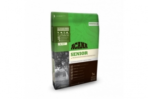 ACANA DOG HERITAGE SENIOR 2x11,4kg