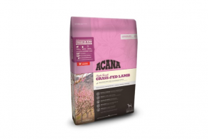 ACANA DOG SINGLES GRASS-FED LAMB 11,4kg