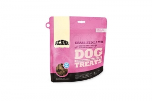 ACANA DOG TREATS SINGLES GRASS-FED LAMB 92g