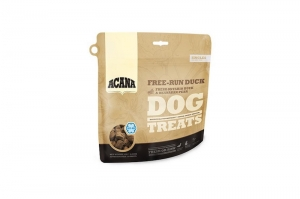 ACANA DOG TREATS SINGLES FREE-RUN DUCK 35g