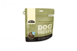 ACANA DOG TREATS SINGLES YORKSHIRE 35g