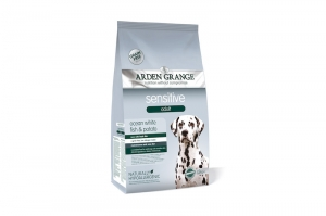 ARDEN GRANGE KARMA DLA PSA GRAIN FREE ADULT SENSITIVE 12kg