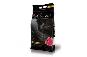 BENEK CANADIAN CAT ŻWIREK DLA KOTA NATURALNY 10l