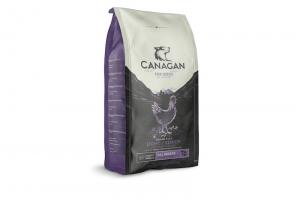 CANAGAN DOG LIGHT / SENIOR 2kg