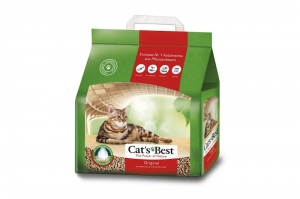 CAT'S BEST ŻWIREK ORIGINAL 40L