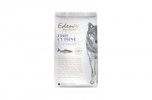 EDEN DOG FISH CUISINE SMALL KARMA DLA PSA 2kg