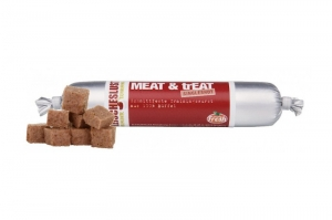 MEAT LOVE MEAT & TREAT BUFFALO 80G