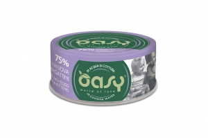 OASY MORE LOVE CAT KITTEN 70g