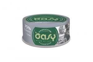 OASY MORE LOVE CAT TUŃCZYK 70g