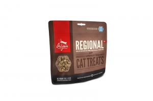 ORIJEN CAT TREAT REGIONAL 35g
