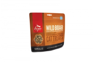 ORIJEN CAT TREAT WILD BOAR 35g