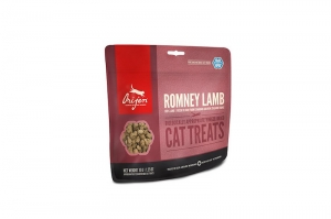 ORIJEN CAT TREAT ROMNEY LAMB 35g