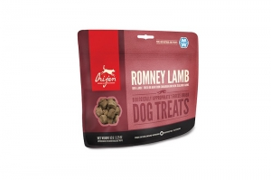 ORIJEN DOG TREAT ROMNEY LAMB 42,5g