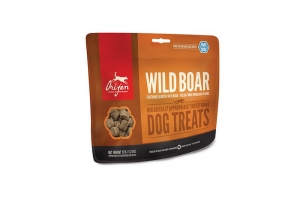 ORIJEN DOG TREAT WILD BOAR 42,5g