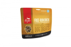 ORIJEN DOG TREAT FREE RUN DUCK 42,5g