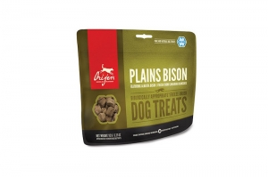 ORIJEN DOG TREAT PLAINS BISON 42,5g