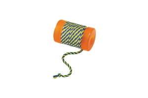 PETSTAGES ZABAWKA DLA KOTA SPOOL WITH STRING