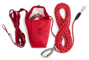 RUFFWEAR LINKA-SYSTEM DO ZACZEPIENIA PSA KNOT A HITCH