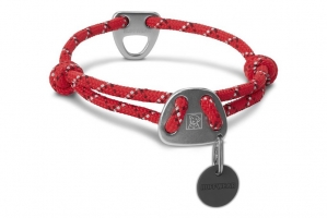 RUFFWEAR OBROŻA KNOT-A-COLLAR RED CURRANT