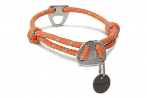RUFFWEAR OBROŻA KNOT-A-COLLAR PUMPKIN ORANGE