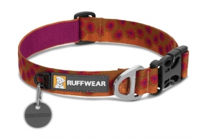 RUFFWEAR OBROŻA HOOPIE COLLAR BROOK TROUT