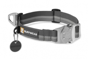 RUFFWEAR OBROŻA TOP ROPE COLLAR TWILIGHT GRAY