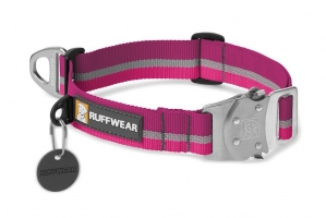 RUFFWEAR OBROŻA TOP ROPE COLLAR PURPLE DUSK