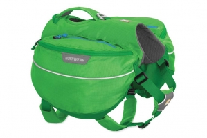 RUFFWEAR PLECAK APPROACH PACK MEADOW GREEN