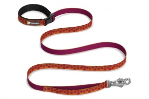 RUFFWEAR SMYCZ FLAT OUT LEASH BROOK TROUT