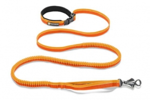 RUFFWEAR SMYCZ ROAMER LEASH ORANGE SUNSET
