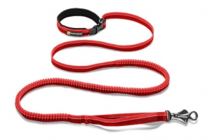 RUFFWEAR SMYCZ ROAMER LEASH RED CURRANT