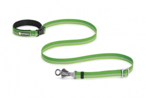 RUFFWEAR SMYCZ SLACKLINE LEASH MEADOW GREEN