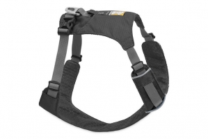 RUFFWEAR SZELKI HI & LIGHT HARNESS TWILIGHT GRAY