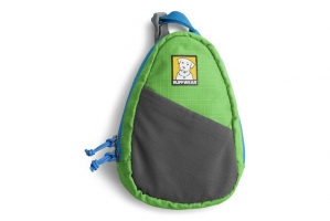 RUFFWEAR TOREBKA STRASH BAG MEADOW GREEN
