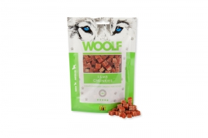 WOOLF PRZYSMAKI LAMB CHUNKIES 100g