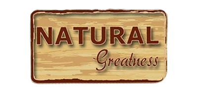 natural greatness logo producenci vipet 400px